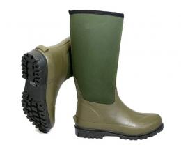 DAM Flex Rubber Stiefel Stiefel Stiefel Neopren Gr. 45